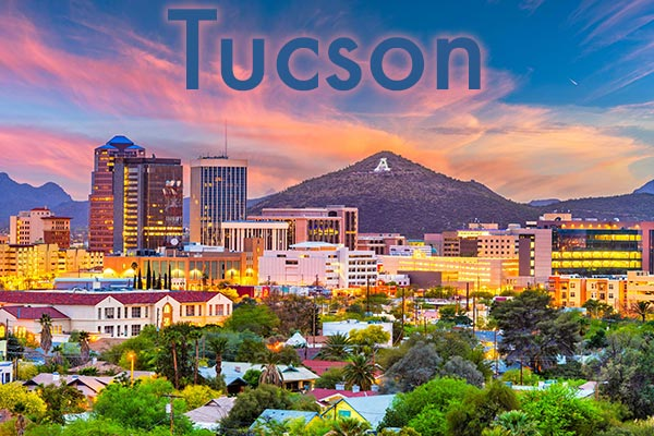 CBD oil in Tucson