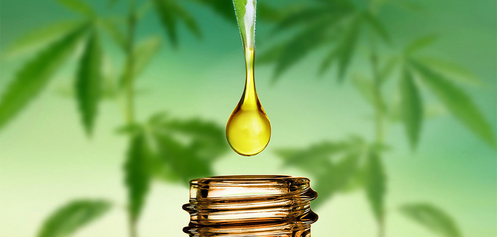 cbd oil drops for pain