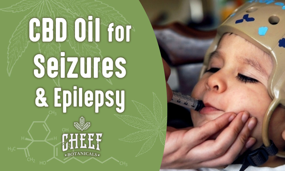 Using Cbd Oil For Seizures And Epilepsy What You Should Know