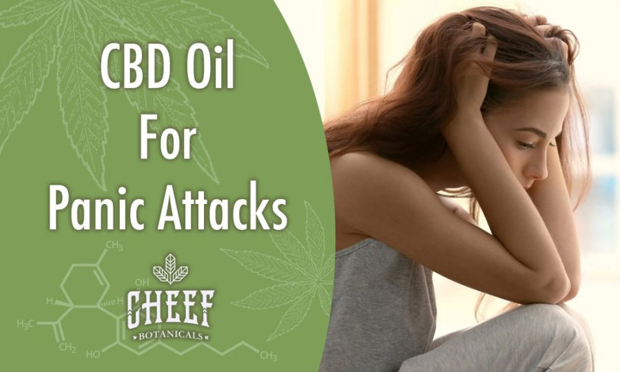 CBD For Panic Attacks