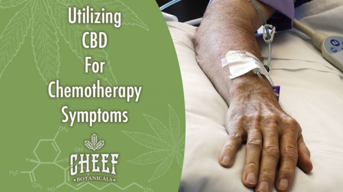 Utalizing CBD For Chemotherapy Symptoms Hand Hospital