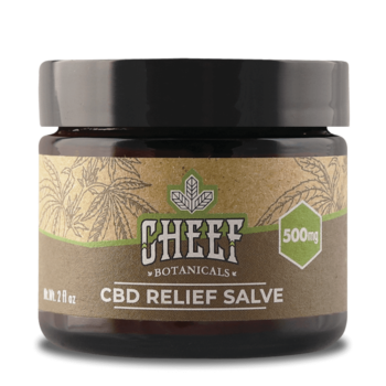 CBD Relief Salve