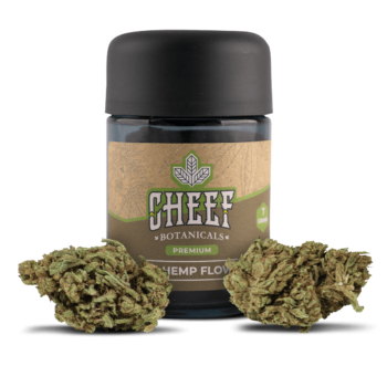 CBD Hemp Flower – Grape Soda
