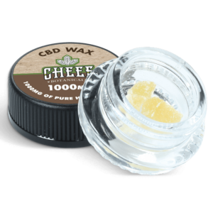 Cheef Botanicals CBD Wax