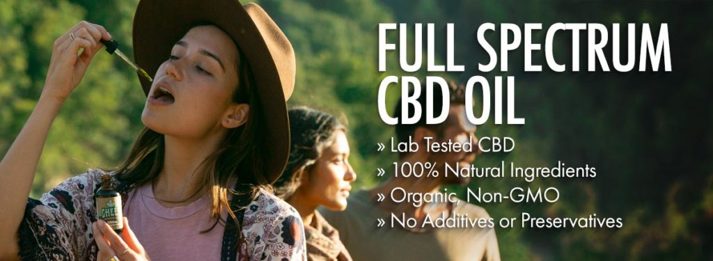 cheef botanicals cbd oil page banner
