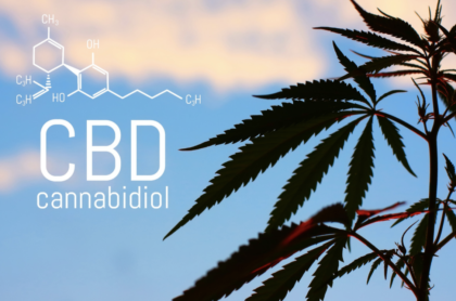 how to calculate cbd potency