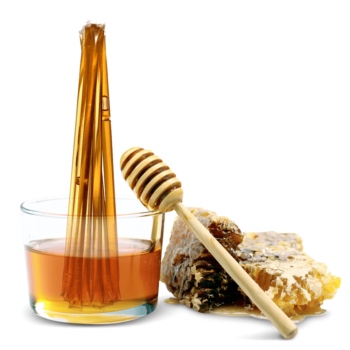 CBD Honey Sticks – 10 Pack