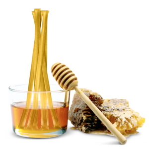 Cheef Botanicals CBD Honey Sticks