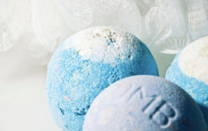 what are the benefits of bath bombs