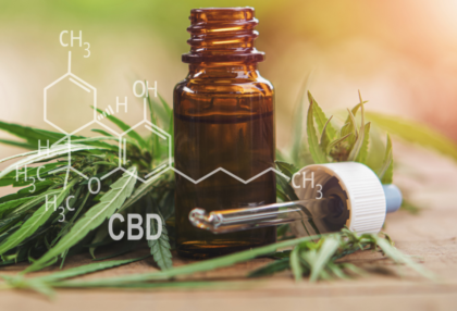 finding the right cbd strength for you