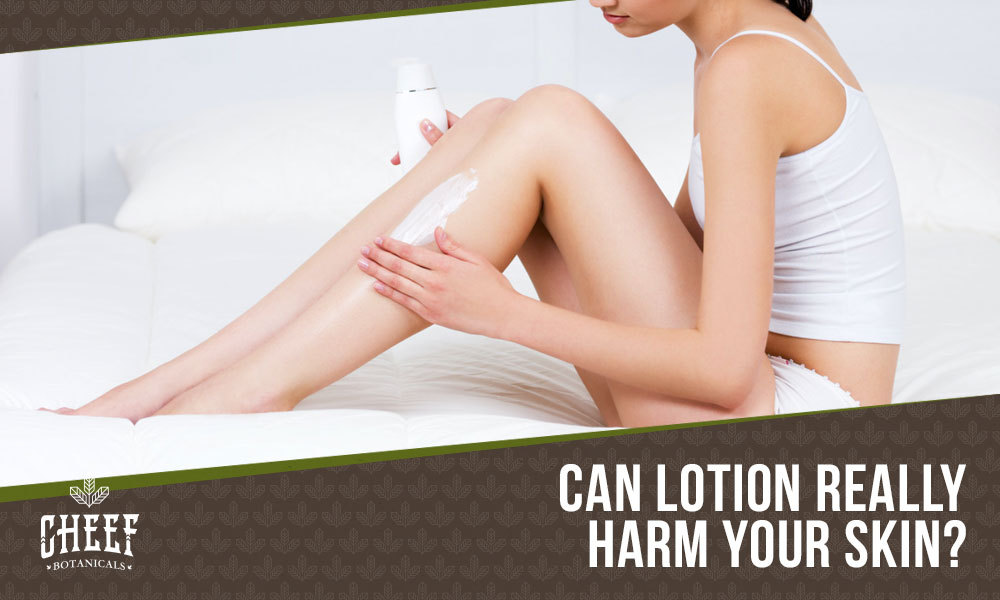is lotion bad for the skin featured blog image