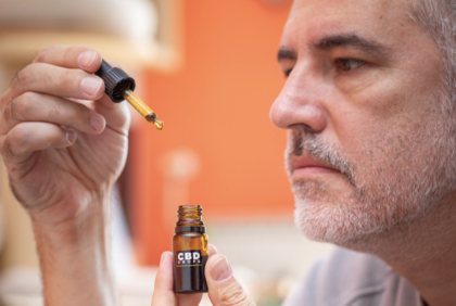 how to use cbd tincture sublingually