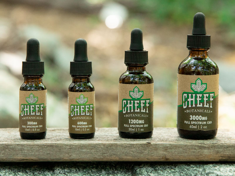 CBD oil wholesale