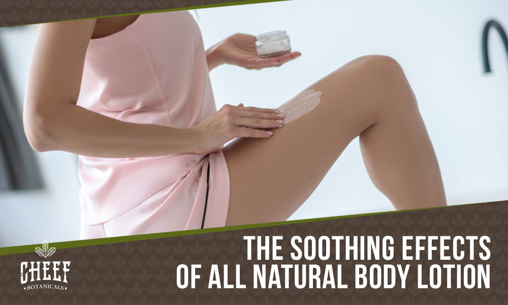 natural body lotion featured blog image
