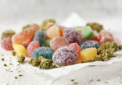 cbd gummies with different flavors