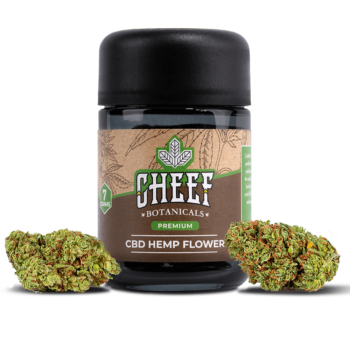 CBD Hemp Flower – Sour Lifter