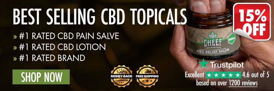 cbd topicals banner