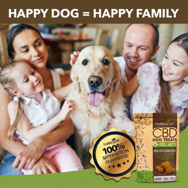 Happy HolistaPet Family