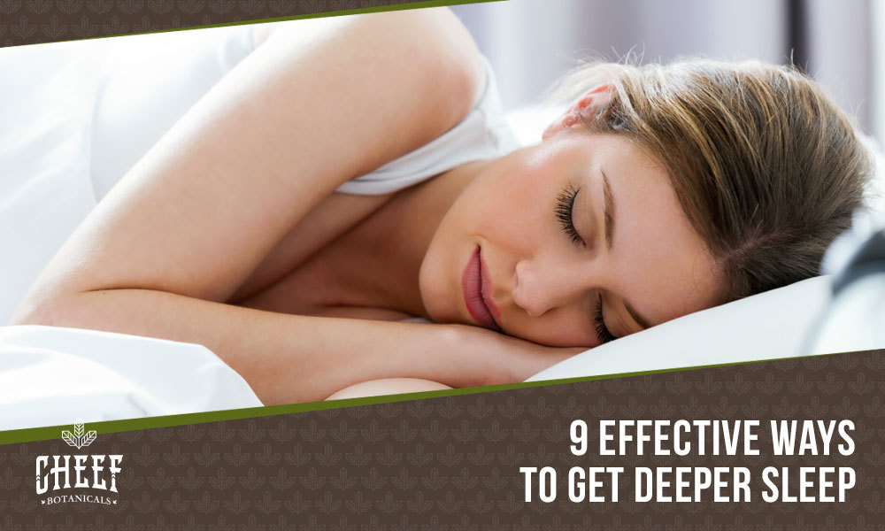 how to get more deep sleep featured blog image