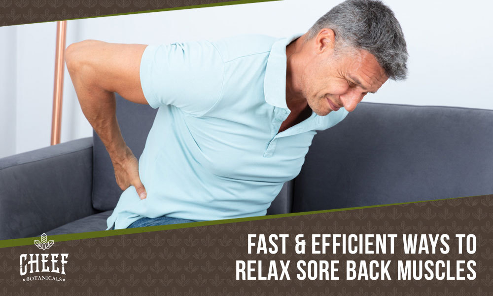 how to relax back muscles featured blog image