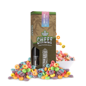 CBD Vape Cart Fruity Cereal