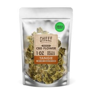 Tangie Small Buds 1 oz - Cheef Botanicals