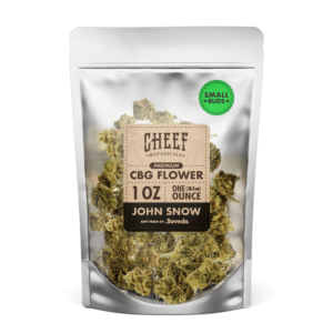 John Snow 1 oz Product