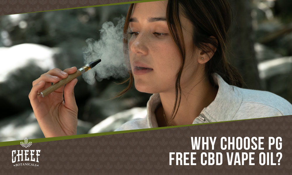 pg free cbd vape oil featured blog image