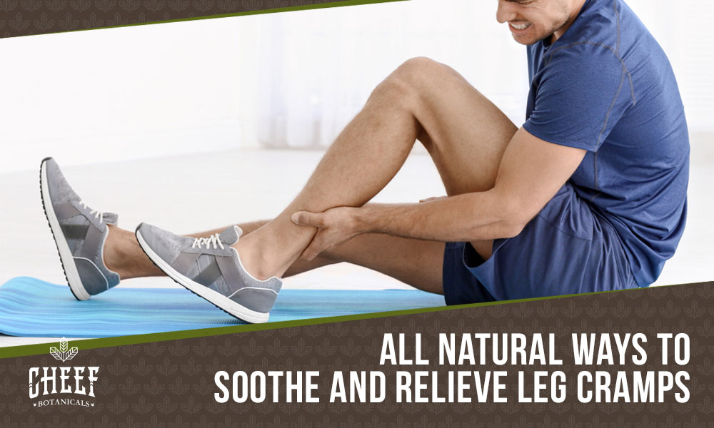 home remedies for leg cramps featured blog image
