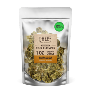 1 oz mimosa smalls bag