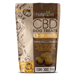 CBD Dog Treats for Joint and Mobility 150mg
